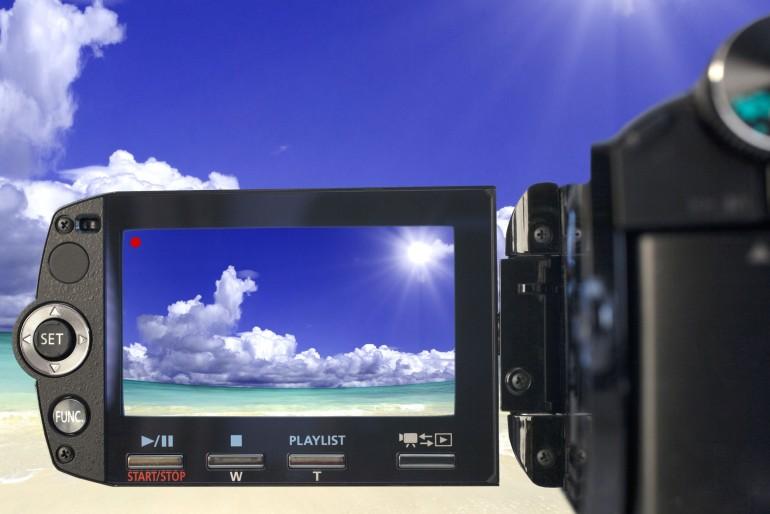 Videogalerie z Tanzánie