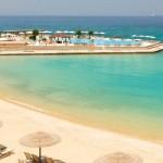 Resort v Ain Soukhna