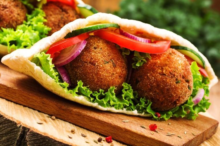 Kuchyně a tradiční jídla Egypta