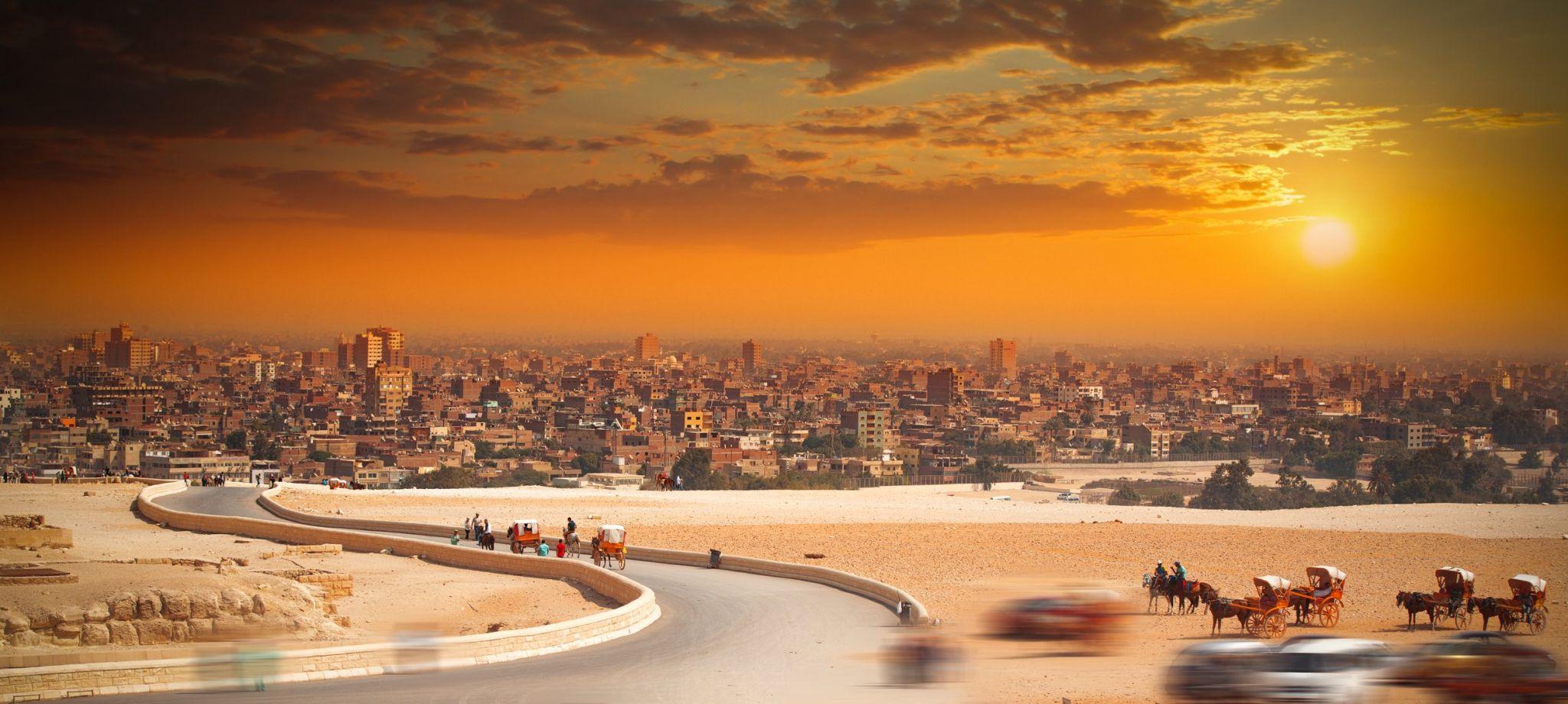 Káhira   Egypt   MAHALO.cz