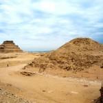 Saqqara (Sakkára)