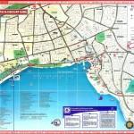Mapa - Antalya