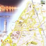 Mapa - Izmir