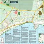 Mapa - Marmaris