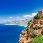 Alanyjský hrad