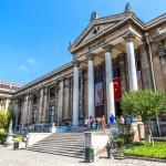 Archeologické muzeum v Istanbulu
