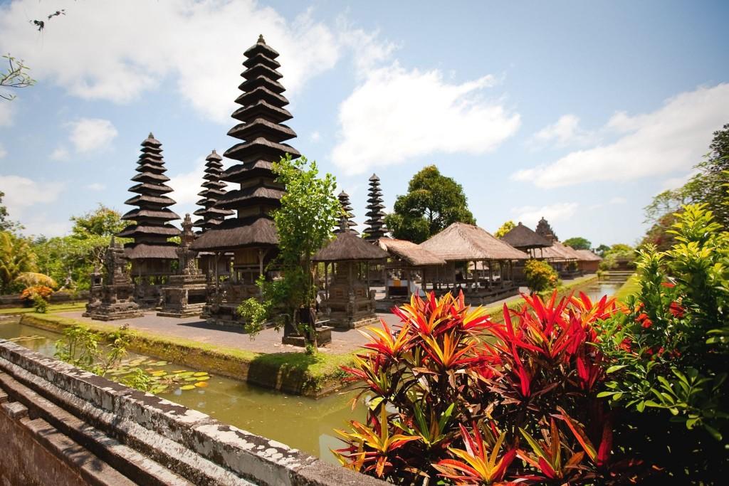 Chrám Pura Taman Ayun