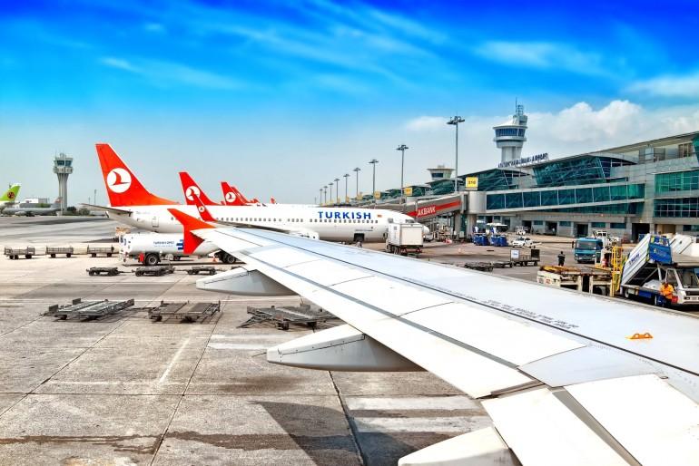 Doprava v Turecku