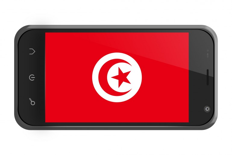 Důležitá telefonní čísla v Tunisku