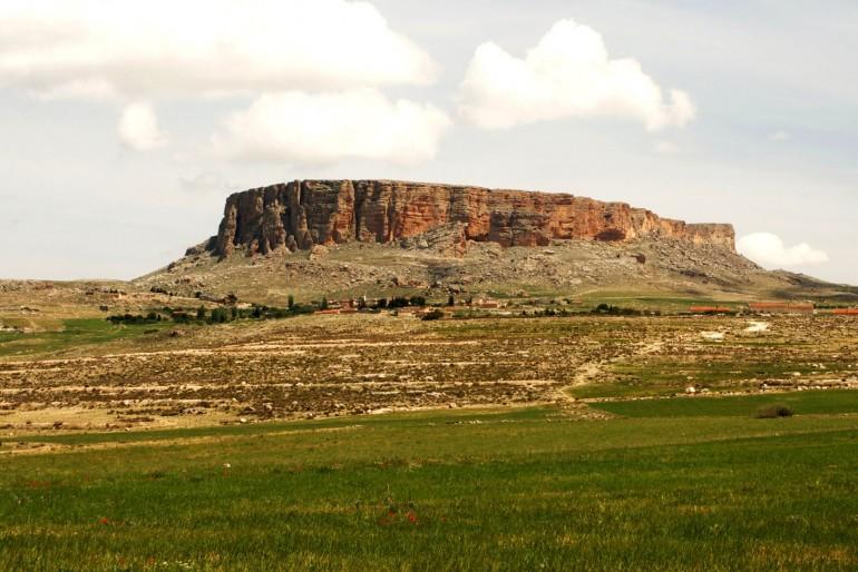 Jugurthova stolová hora