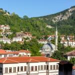 Městečko Göynük