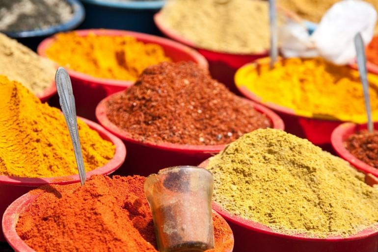 Tuniská kuchyně a tradiční jídla