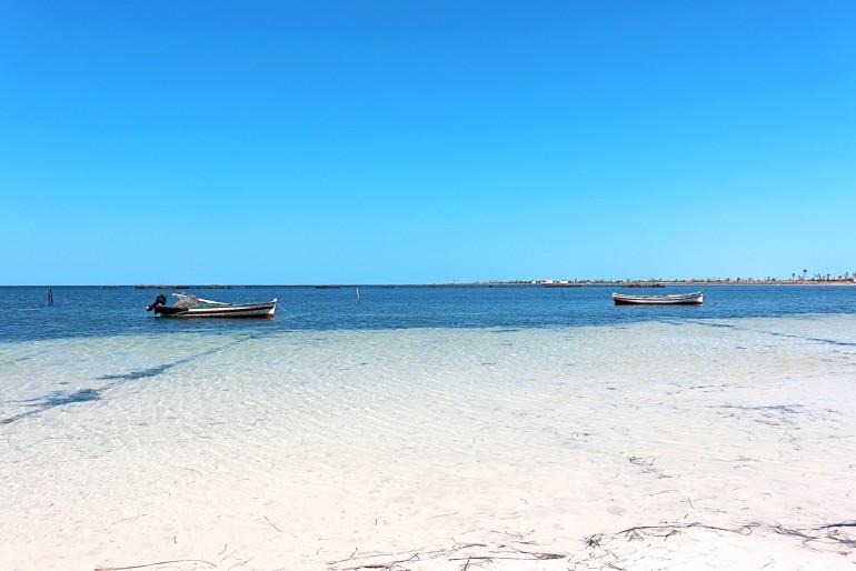 Ostrovy Kerkennah