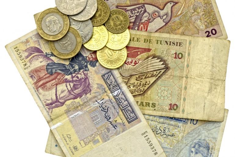 Ceny v Tunisku a tuniská měna