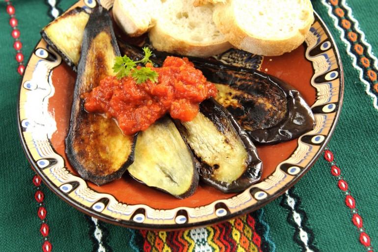 Bulharská kuchyně a typická jídla