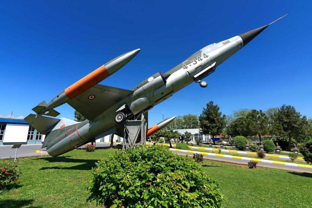 Vojenské muzeum v Istanbulu