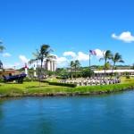 Areál Pearl Harbor
