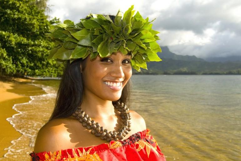 Jazyk na Havaji a základní slovník havajských slov