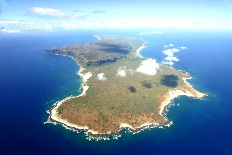 Výlety na ostrov Niʻihau