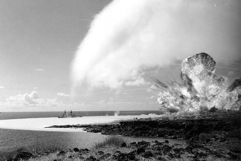 Budoucnost ostrova Kaho'olawe by mohla být růžovější