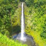 Vodopád Akaka Falls