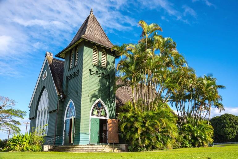 Bohové a náboženství na Havajských ostrovech