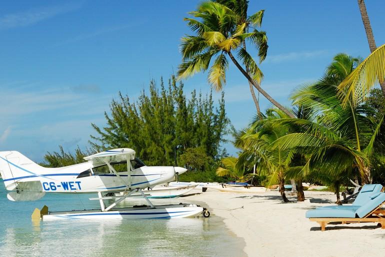Doprava na Bahamách