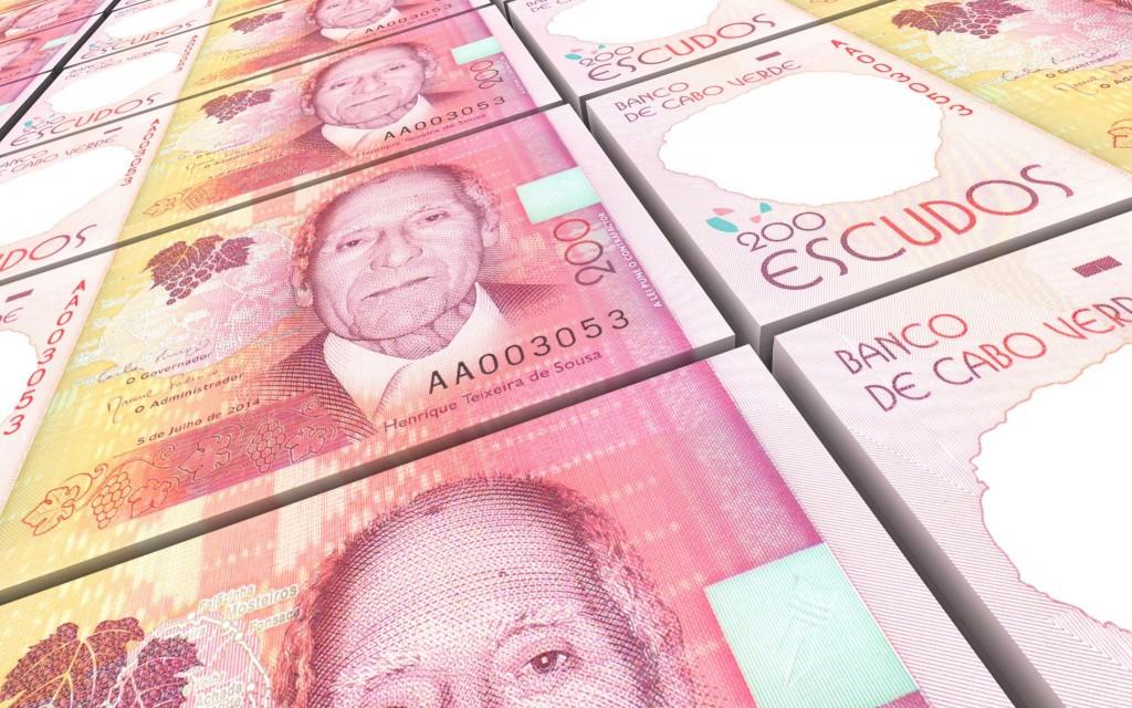 Escudos - měna Kapverdských ostrovů