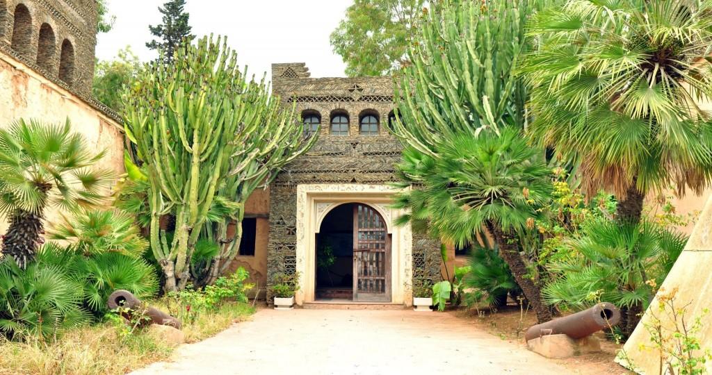 Jardim de Olhao