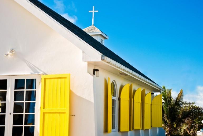Náboženství na Bahamách