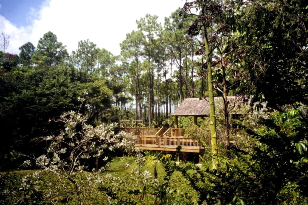 Národní park Rand Memorial Nature Centre