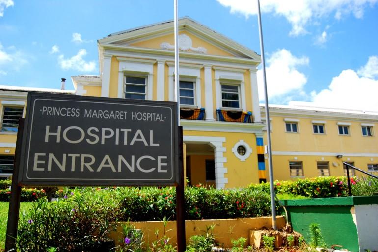 Zdravotní péče na Bahamách, povinná očkování