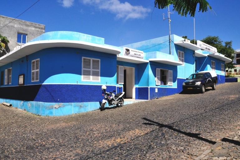 Důležité kontakty na Kapverdských ostrovech