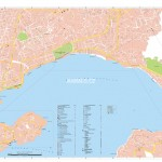 Mapa Acapulco
