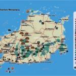 Turistické atrakce ostrova Bohol