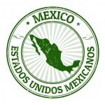 Celní a vízové předpisy pro Mexiko