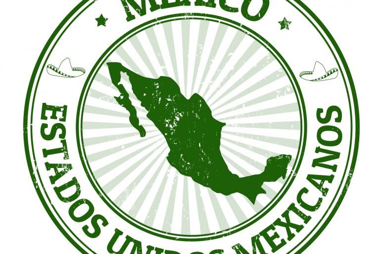 Vízum do Mexika, celní a devizové informace