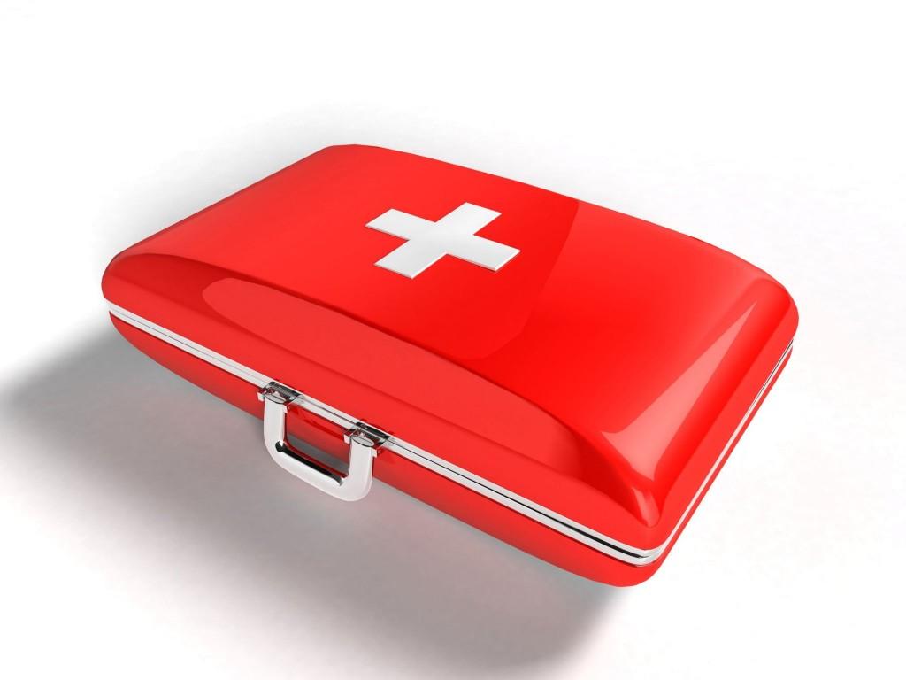 Cestovní lékárnička, jaké léky si sbalit na dovolenou