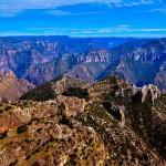 Copper Canyon (Barranca del Cobre)