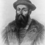 Ferdinand Magellan (Fernão de Magalhães)