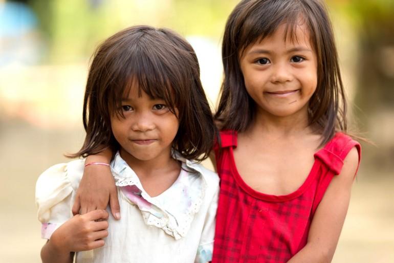 Jazyk a základní slova a fráze na Filipínách