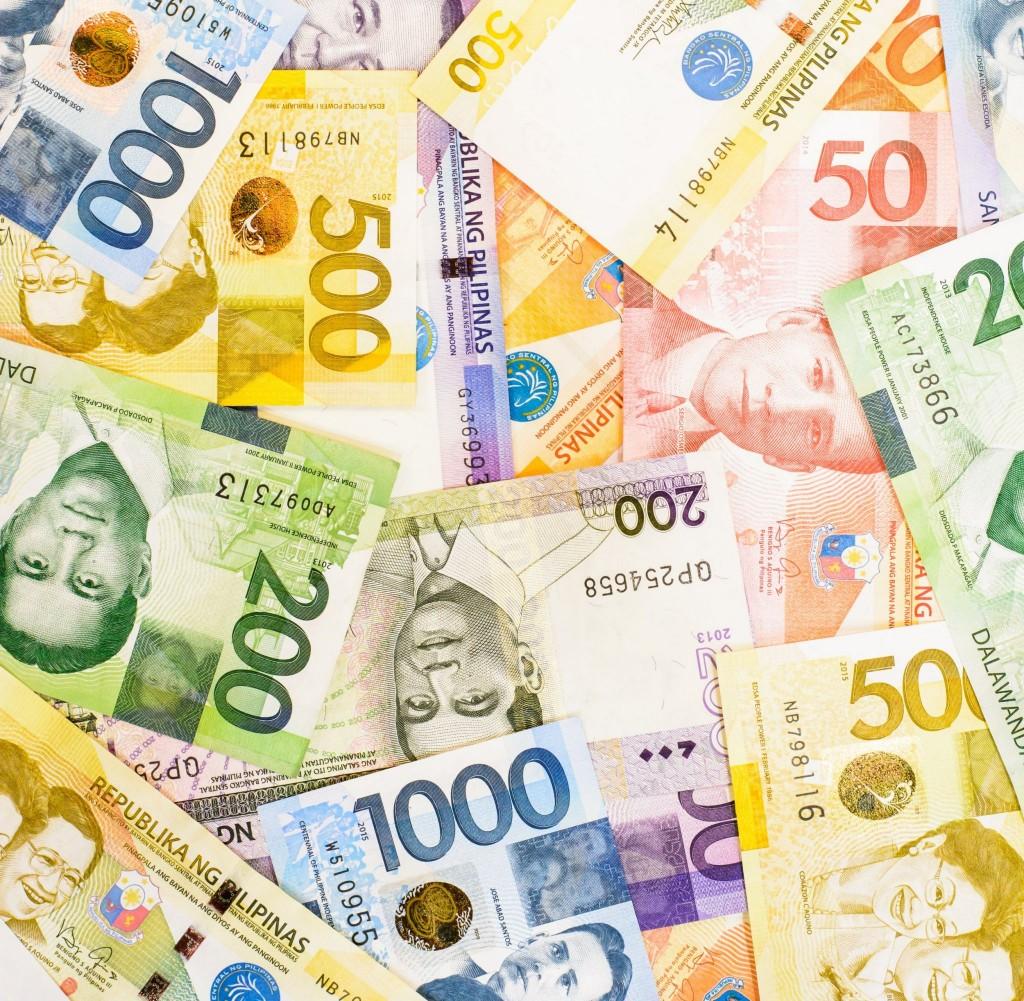 Filipínské peso