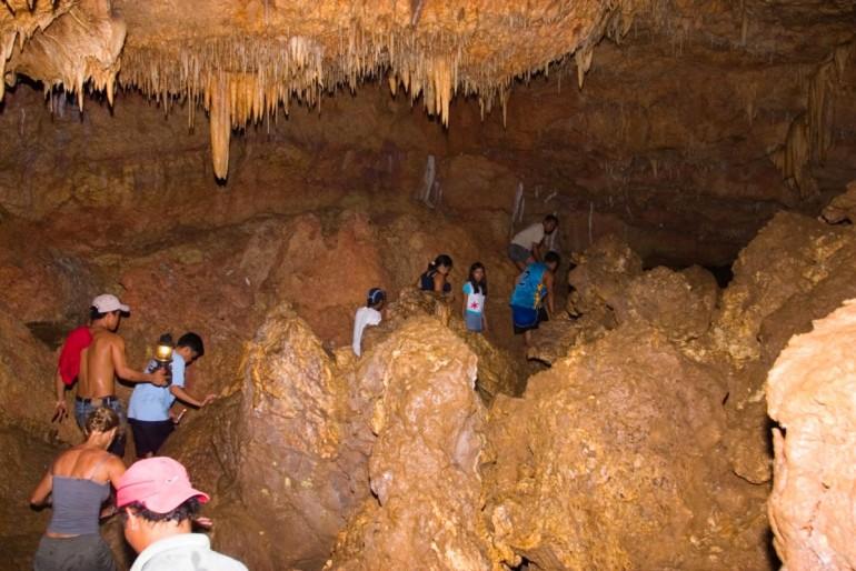 Jeskyně Cantabon