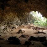 Jeskyně Tabon