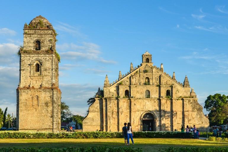 Náboženství na Filipínách