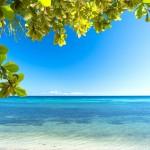 Krásná pláž Anda