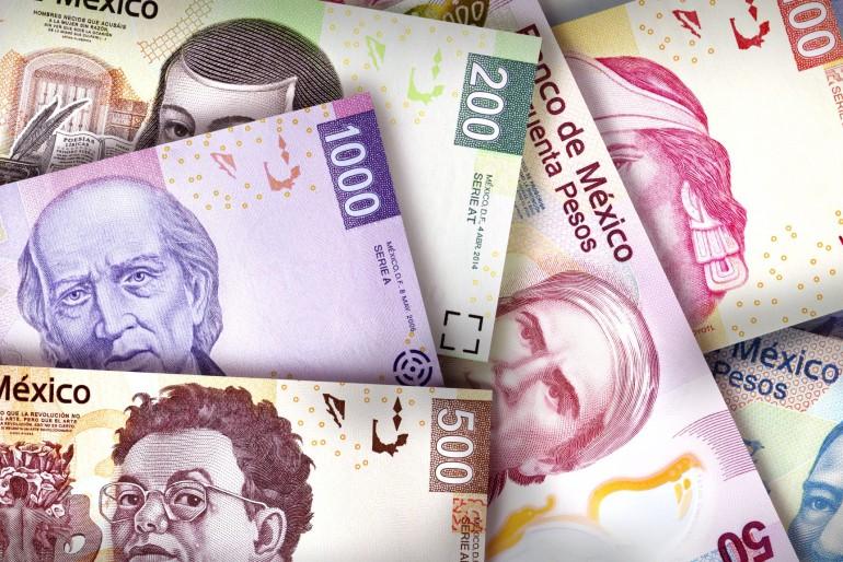 Mexická měna, orientační ceny v Mexiku