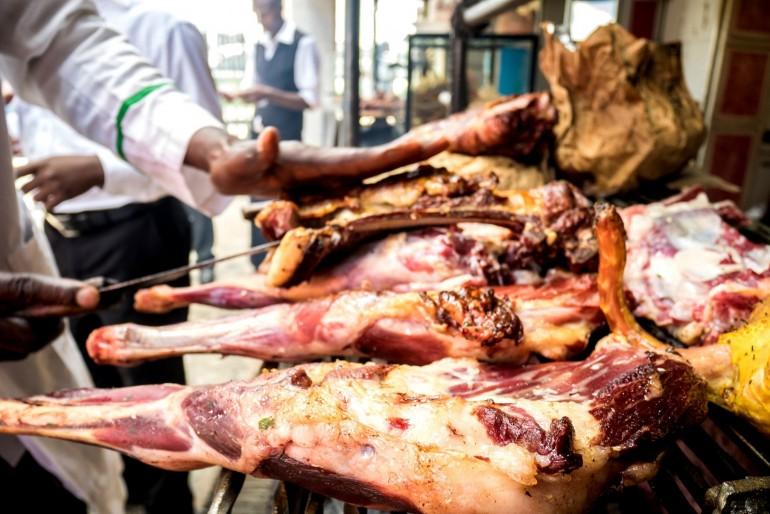 Zanzibarská kuchyně