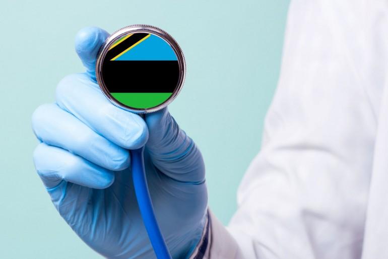 Očkování na Zanzibaru, zdravotní péče