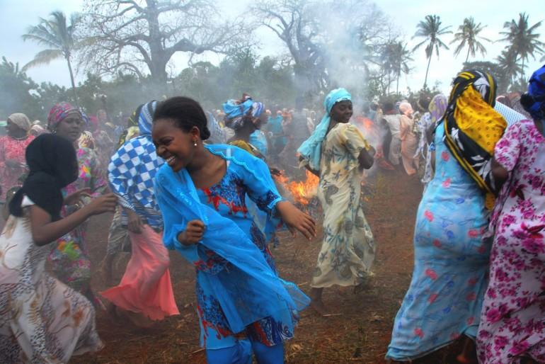 Státní svátky na Zanzibaru a dny volna